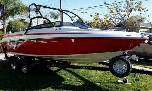 Image of Bluewater Yachts Escape 21 for sale in United States of America for $25,000 (£18,866) Moses Lake, Washington, United States of America