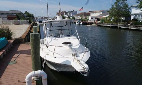 Image of Sea Fox 257 Walkaround for sale in United States of America for $33,500 (£25,508) Toms River, New Jersey, United States of America
