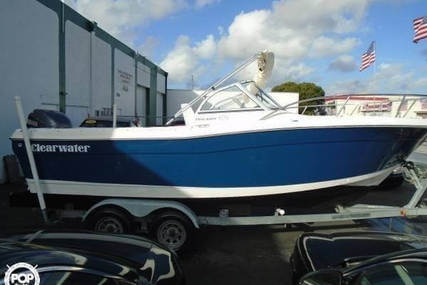 Clearwater 2200 DC for sale in United States of America for $28,000 (£19,668)