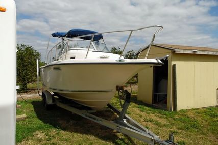 Key West 225 Walkaround for sale in United States of America for $19,900 (£15,685)