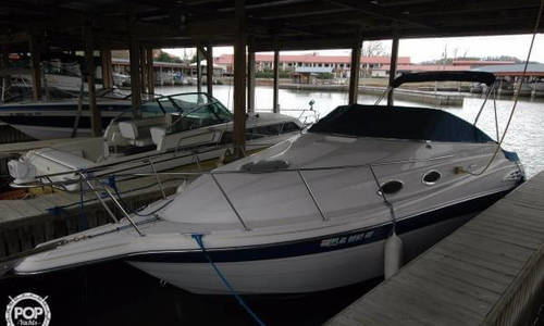 Image of Ebbtide 2500 Mystique for sale in United States of America for 20.000 $ (14.327 £) Guntersville, Alabama, United States of America