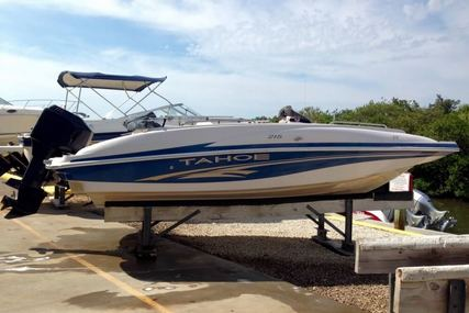 Tahoe 215 for sale in United States of America for $15,200 (£11,490)