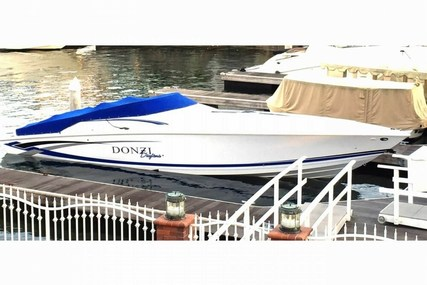 Donzi 38 ZX Daytona for sale in United States of America for $132,000 (£100,121)