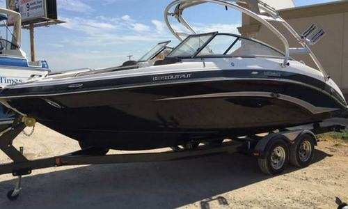 Image of Yamaha 242 Limited S for sale in United States of America for $49,900 (£37,754) Azle, Texas, United States of America