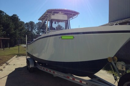 Mako 261b Center Console for sale in United States of America for $33,500 (£25,346)