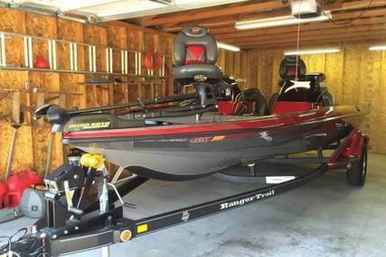 Ranger Boats 519VX Comanche Tour Edition for sale in United States of America for $35,000 (£25,460)