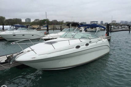 Sea Ray 260 Sundancer for sale in United States of America for $17,000 (£12,156)