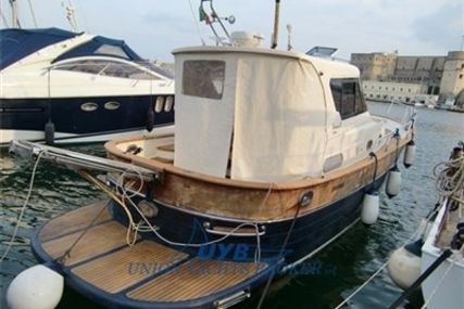 CANTIERI DI DONNA DONNA 33 SERAPO for sale in Italy for €80,000 (£71,425)