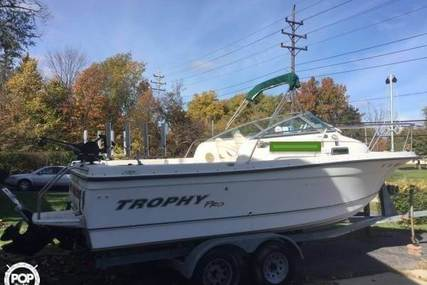 Trophy Pro 2052 Walkaround for sale in United States of America for $16,500 (£12,564)