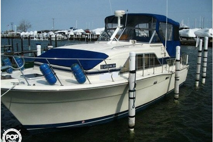Chris-Craft 350 Catalina for sale in United States of America for $29,500 (£22,300)