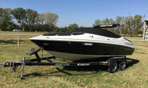 Image of Ebbtide Campione 200 BR for sale in United States of America for $19,000 (£14,375) Rose Hill, Kansas, United States of America