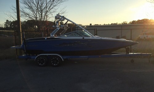 Image of Mastercraft X-Star for sale in United States of America for $61,200 (£46,262) Little Rock, Arkansas, United States of America