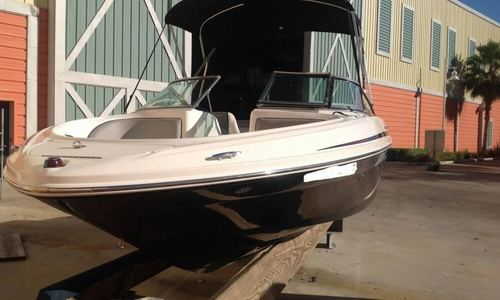 Image of Sea Ray 205 Sport for sale in United States of America for $24,000 (£17,084) Naples, Florida, United States of America