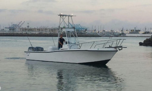Image of Mako Hanse 345 for sale in United States of America for $25,000 (£18,591) San Pedro, California, United States of America
