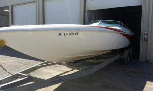 Image of Sunsation 32 Dominator for sale in United States of America for $59,999 (£44,959) Maurepas, Louisiana, United States of America