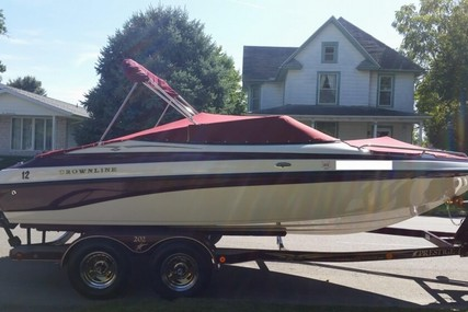 Crownline 202 BR for sale in United States of America for $25,200 (£19,071)