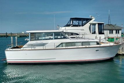 Chris-Craft Constellation Hard Top for sale in United States of America for $23,000 (£16,324)