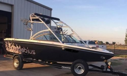 Image of Moomba Mobius LSV for sale in United States of America for $51,200 (£37,244) Carlsbad, New Mexico, United States of America