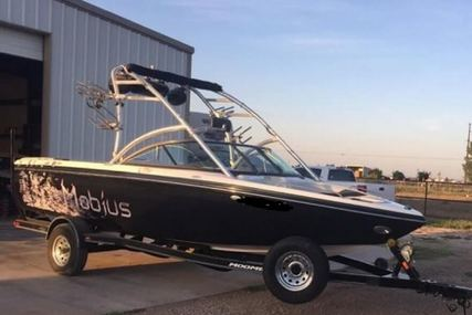 Moomba Mobius LSV for sale in United States of America for $51,200 (£38,703)