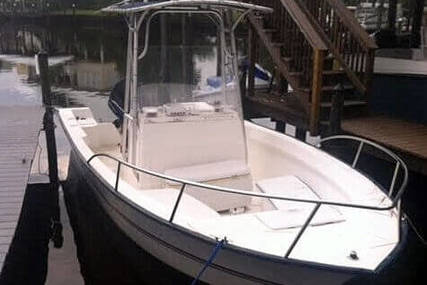 Palm Beach Whitecap 235 for sale in United States of America for $12,000 (£9,071)