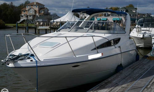 Image of Bayliner Ciera 285 Sunbridge for sale in United States of America for $27,000 (£19,481) Baltimore, Maryland, United States of America