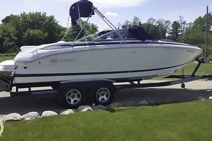 Cobalt 222 for sale in United States of America for $44,700 (£33,591)