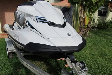 Yamaha Waverunner FX SVHO Cruiser for sale in United States of America for $16,500 (£11,761)