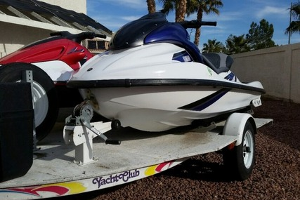 Yamaha Waverunner GP 1200 R (Pair) for sale in United States of America for $6,500 (£4,831)