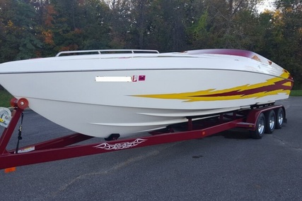 Eliminator 300 XP Eagle for sale in United States of America for $69,999 (£52,849)