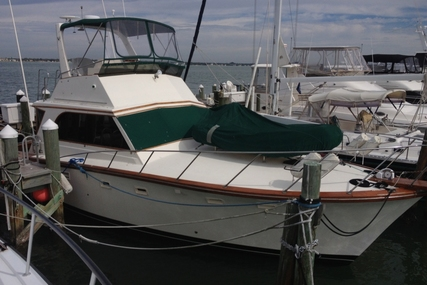 Egg Harbor 40 for sale in United States of America for $38,000 (£27,287)