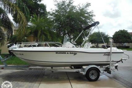 Angler 180 F for sale in United States of America for $12,500 (£9,093)