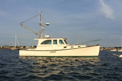 Holland 38 Downeast for sale in United States of America for $209,900 (£148,652)