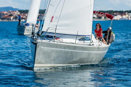 Elan 340 for charter in Croatia from €890 / week