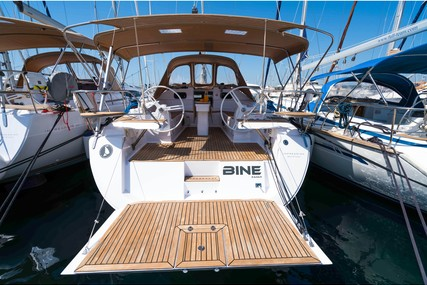 Elan Impression 45 for charter in Croatia from €1,850 / week