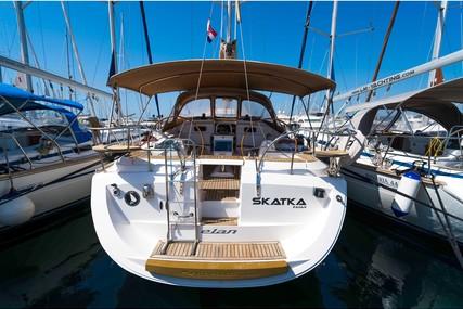 Elan 434 Impression for charter in Croatia from €1,290 / week
