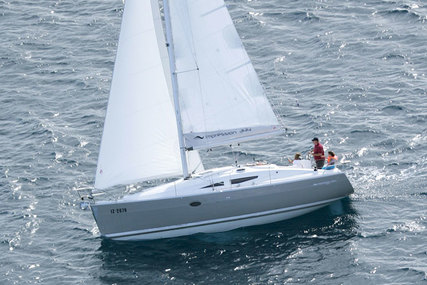 Elan 344 IMPRESSION for charter in Croatia from €890 / week