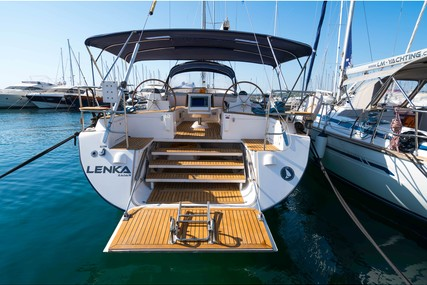 Elan 514 IMPRESSION for charter in Croatia from €1,900 / week