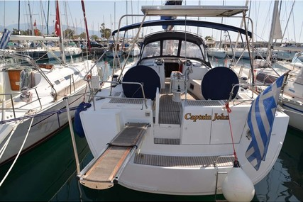 Beneteau Oceanis 54 for charter in Greece from P.O.A.