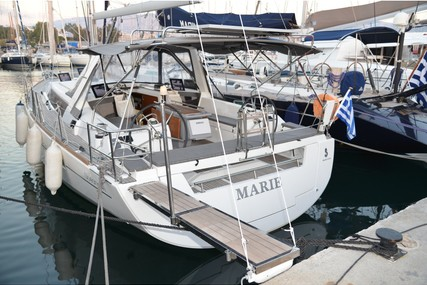 Beneteau Oceanis 41 for charter in Greece from P.O.A.