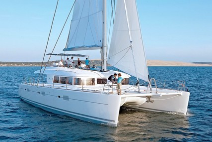 Lagoon 620 for charter in Malaysia from €28,000 / week