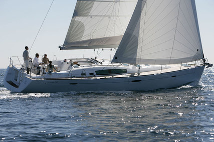 Beneteau Oceanis 50 for charter in Greece from €2,100 / week