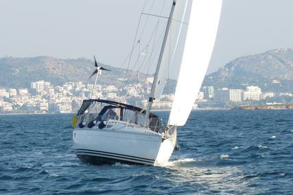 Jeanneau Sun Odyssey 36.2 for sale in Greece for £60,000