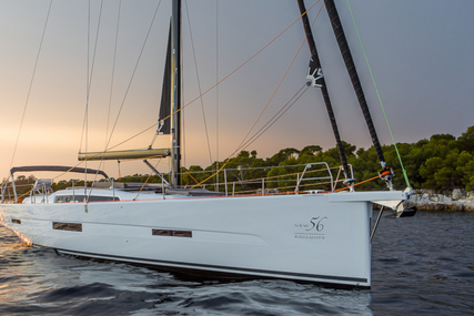 Dufour Yachts Dufour 56 Exclusive for charter in Greece from €5,900 / week