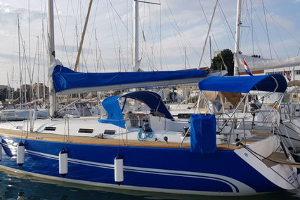 AD Boats SALONA 45 for charter in Croatia from €1,500 / week
