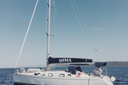 AD Boats SALONA 45 for charter in Croatia from €1,700 / week