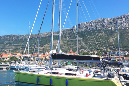 AD Boats Salona 42 for charter in Croatia from €1,600 / week