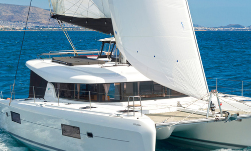Image of Lagoon 42 for sale in Greece for £335,000 Greece