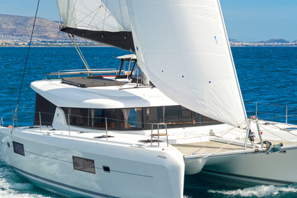 Lagoon 42 for sale in Greece for £335,000