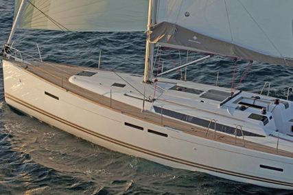 Jeanneau Sun Odyssey 439 for charter in Belgium from €2,210 / week