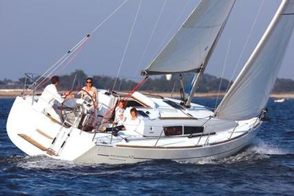 Jeanneau Sun Odyssey 36i for charter in Belgium from €1,490 / week